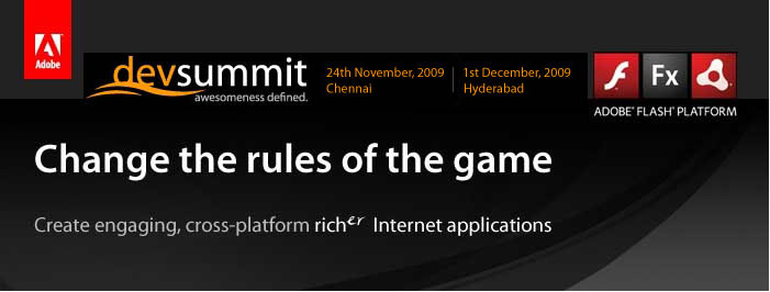 DevSummit Chennai & Hyderabad , India