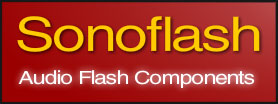 SonoFlash Logo